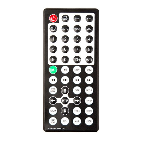 """8,5"""" Монітор на підлокітник с DVD-плеєром Прев'ю 7"""
