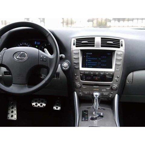 Переходник для подключения к штатной GPS антенне в Toyota / Lexus / Subaru / Mazda Превью 2