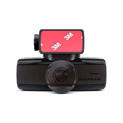 Видеорегистратор с G-сенсором и GPS Datakam PRO 6 Превью 2