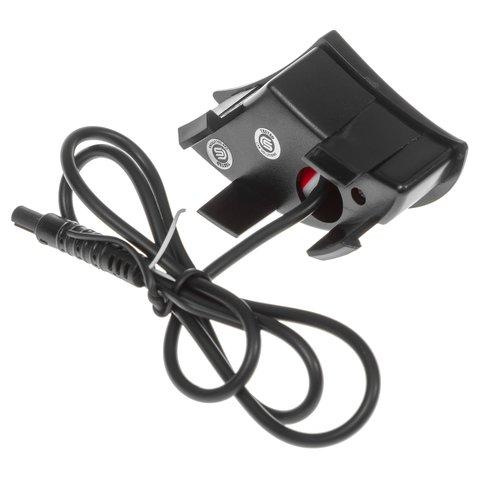 Камера переднего вида для Toyota Highlander 2012-2013 г.в. Превью 3