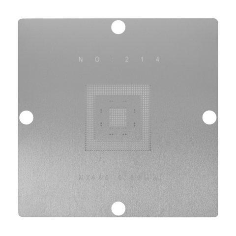 Набор для BGA-реболлинга ACHI LP-56