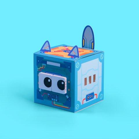 STEAM-набір електронних блоків Makeblock Neuron Inventor Kit - Перегляд 17
