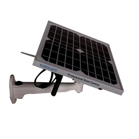 Безпровідна IP-камера спостереження HW0029-6-4G з сонячною панеллю (720p, 2 МП) Прев'ю 4