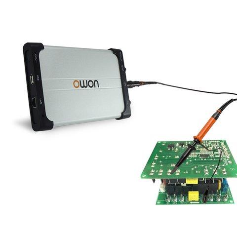 Цифровий осцилограф OWON VDS2062 Прев'ю 1