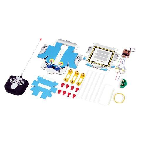 Конструктор Artec Радиоуправляемая машинка-куб SPC - /*Photo|product*/