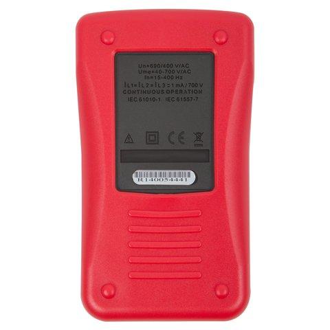 Detector de fases UNI-T UT261A - Vista prévia 2