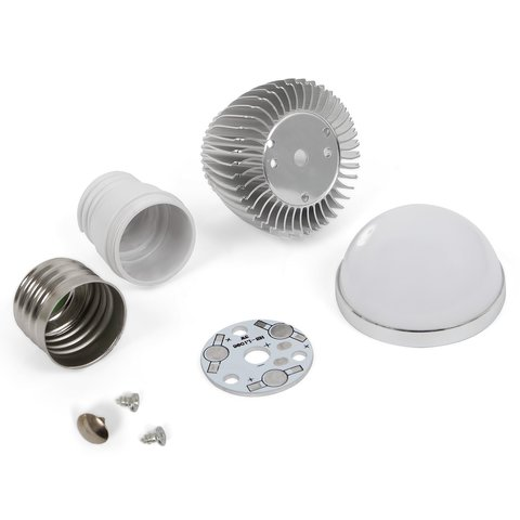 LED Bulb Housing SQ-Q01 3W (E27) Preview 2