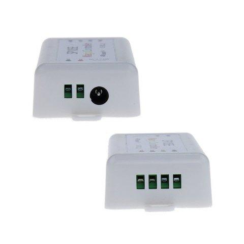 LED Controller with Bluetooth Control SP105E (RGB, WS2801, WS2811, WS2812, WS2813 5-24 V) - Preview 3