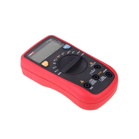 Digital Multimeter UNI-T UT136D Preview 1