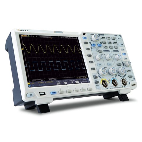 Digital Oscilloscope OWON XDS3102A Preview 1